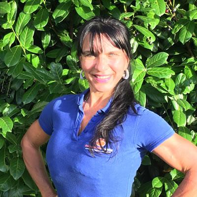 Sandra Maryline Peric