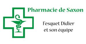 Pharmacie de Saxon