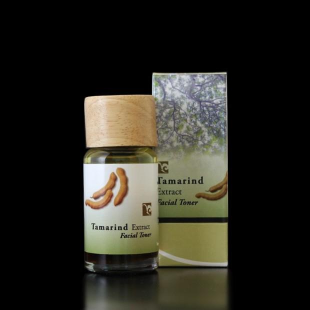 Tonifiant visage au tamarin– 30ml