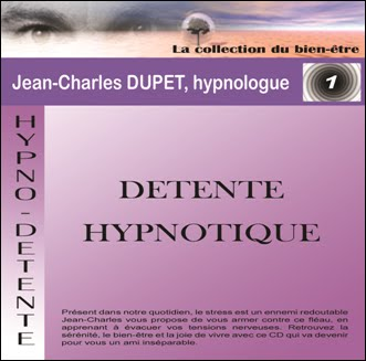 CD Détente Hypnotique