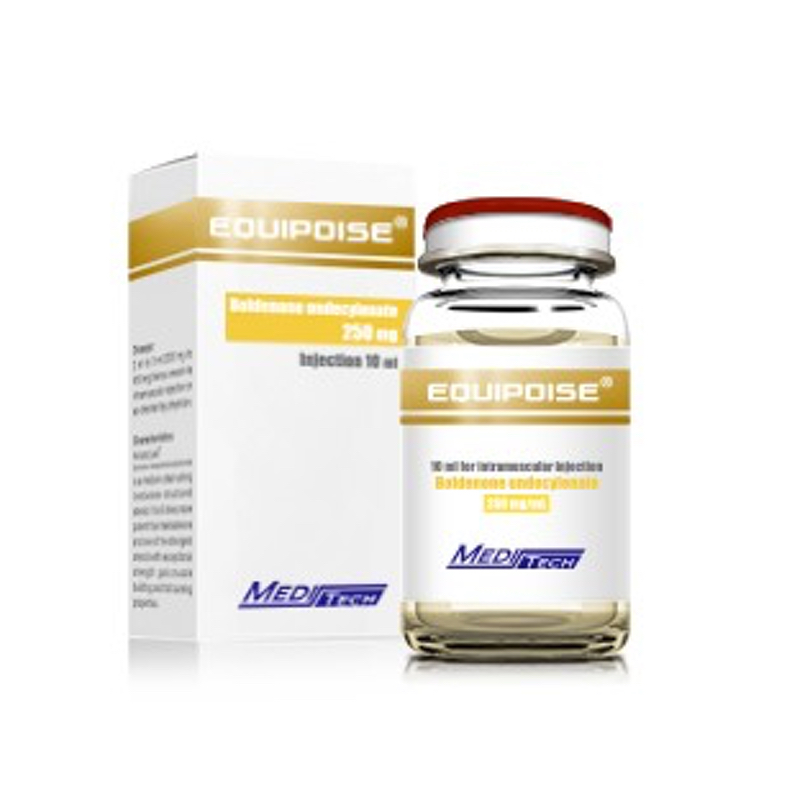 Equipoise / Boldenone undecylenate 250 Mg/Ml Meditech