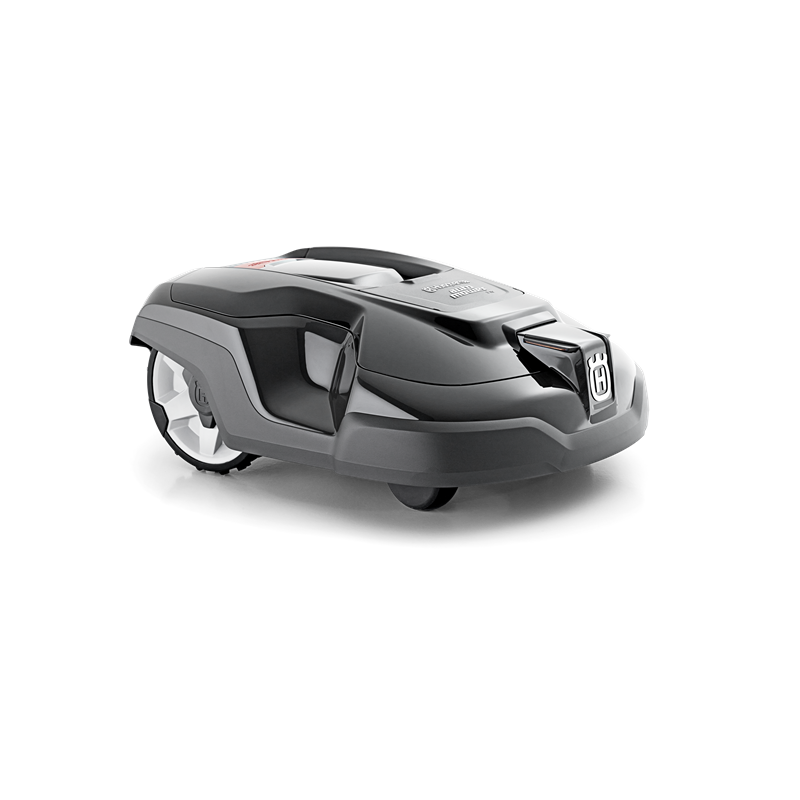 AUTOMOWER 310 + kit coupe bordure