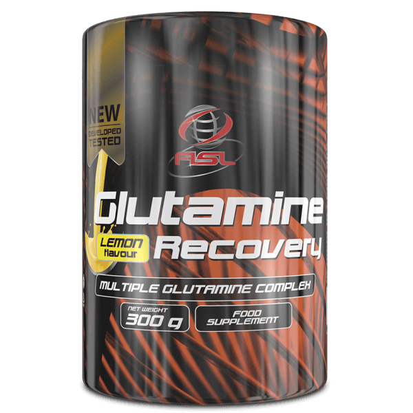 GLUTAMINE RECOVERY