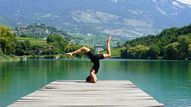 Abonnement de 1 ou 2 mois de cours de Yoga