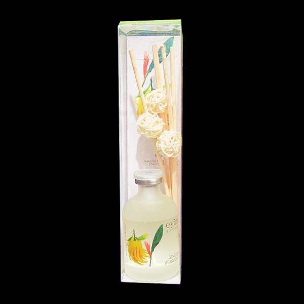 Diffuseur aromatique gingembre/bergamotte