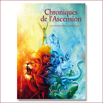 Chroniques de l'Ascension