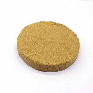 Hash CBD Golden Cookie 25G